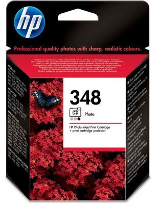 Картридж HP 348 (C9369EE) - общий вид