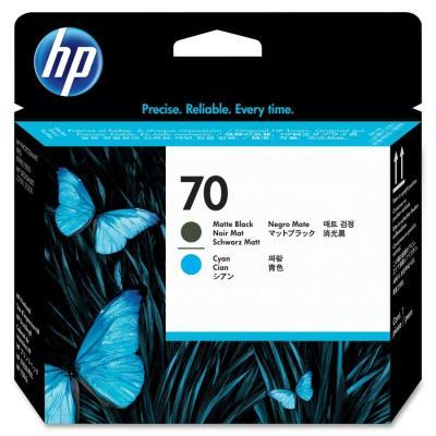 Печатающая головка HP 70 (C9404A) - общий вид