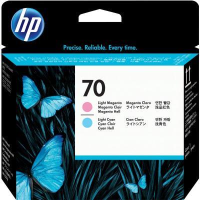 Печатающая головка HP 70 (C9405A) - общий вид