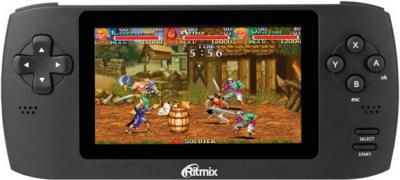 Игровая приставка Ritmix RZX-50 - общий вид