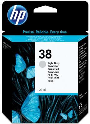 Картридж HP Photosmart 38 (C9414A) - общий вид