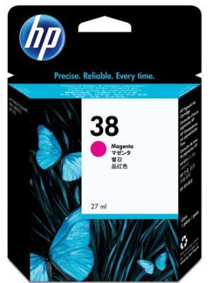 Картридж HP Photosmart 38 (C9416A) - общий вид