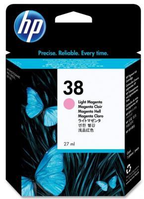 Картридж HP Photosmart 38 (C9419A)