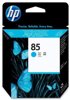 Печатающая головка HP 85 (C9420A) - общий вид