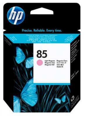 Печатающая головка HP 85 (C9424A) - общий вид