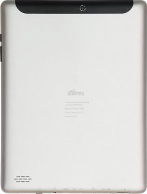 Планшет Ritmix RMD-1058 - вид сзади