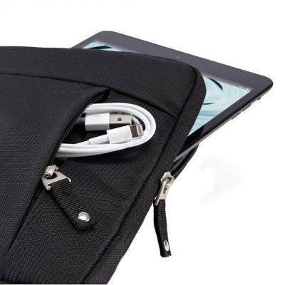 Чехол для планшета Case Logic TS-108 (Black) - с открытым карманом