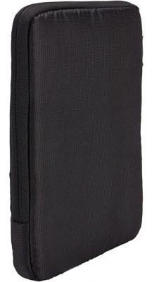 Чехол для планшета Case Logic TS-108 (Black) - вид сзади
