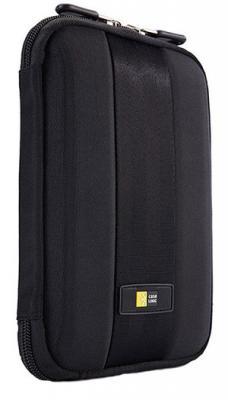 Чехол для планшета Case Logic QTS-207K (Black) - общий вид