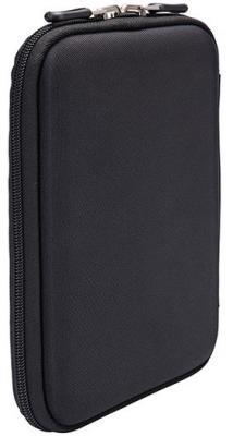Чехол для планшета Case Logic QTS-207K (Black) - вид сзади