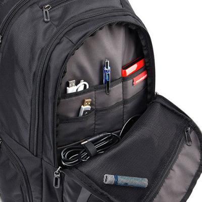 Рюкзак для ноутбука Case Logic RBP-315 - отделение-органайзер