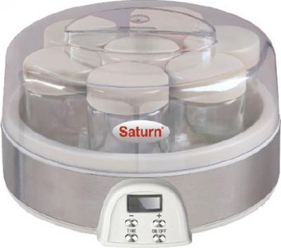 Йогуртница Saturn ST-FP8513 - общий вид