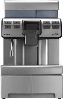 Кофемашина Philips Aulika Top 9846/01 - вид спереди