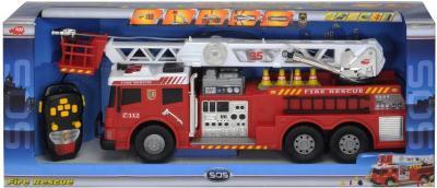 Игрушка на пульте управления Dickie Машина пожарная (203442889) - упаковка