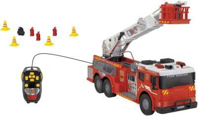 Игрушка на пульте управления Dickie Машина пожарная (203442889) - общий вид