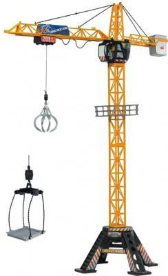 Детская игрушка Dickie Кран башенный (203462412) - общий вид