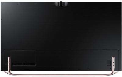 Телевизор Samsung UE75F8200AT - вид сзади