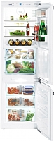 Холодильник с морозильником Liebherr ICBN 3356 -