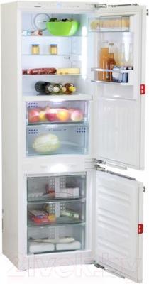 Холодильник с морозильником Liebherr ICBN 3356