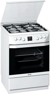 Кухонная плита Gorenje GI62396DW - общий вид
