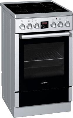 Кухонная плита Gorenje EC57345AX - общий вид