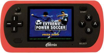 Игровая приставка Ritmix RZX-17 - общий вид