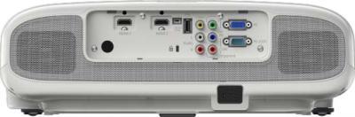 Проектор Epson EH-TW6100W - вид сзади