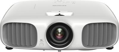 Проектор Epson EH-TW6100W - фронтальный вид