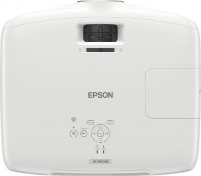 Проектор Epson EH-TW6100W - вид снизу