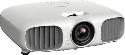 Проектор Epson EH-TW6100W - общий вид