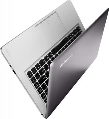Ноутбук Lenovo IdeaPad U310 (59365105) - общий вид