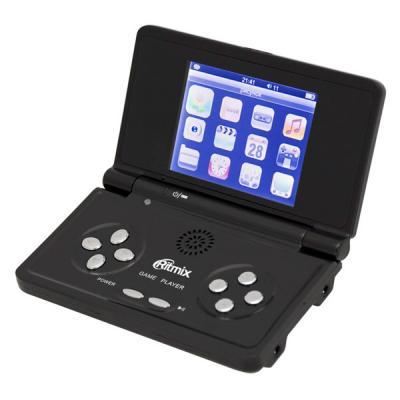 Игровая приставка Ritmix RZX-30 - общий вид
