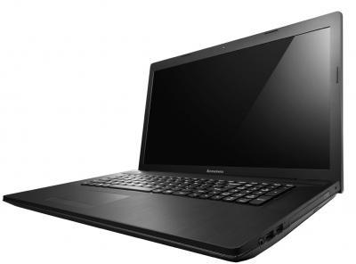 Ноутбук Lenovo IdeaPad G700 (59381091) - общий вид