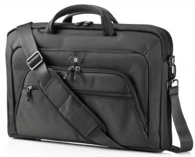 Сумка для ноутбука HP Signature Topload Case (H3C47AA) - общий вид
