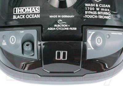 Пылесос Thomas BLACK OCEAN