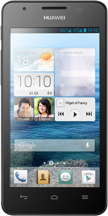 Ascend G525 Dual (Black) 21vek.by 1850000.000