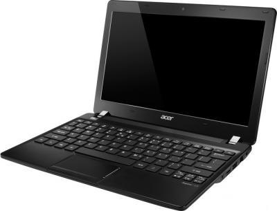 Ноутбук Acer Aspire V5-121-C72G32nkk (NX.M83EU.005) - общий вид
