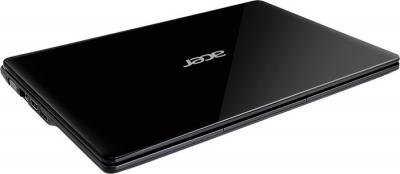 Ноутбук Acer Aspire V5-121-C72G32nkk (NX.M83EU.005) - в закрытом виде