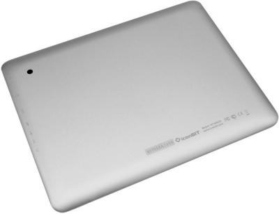 Планшет IconBIT NetTAB Space Quad RX 16GB (NT-0902S) - вид сзади