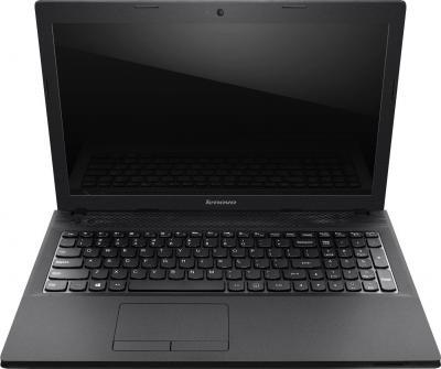 Ноутбук Lenovo IdeaPad G500 (59382176) - фронтальный вид
