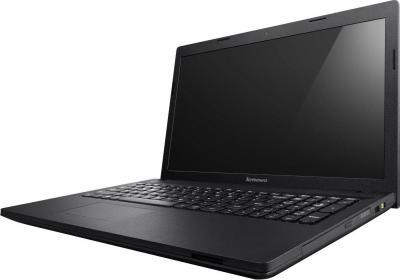 Ноутбук Lenovo IdeaPad G500 (59382176) - вид сбоку