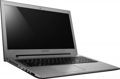 Ноутбук Lenovo IdeaPad Z500 (59390534) - вид сбоку