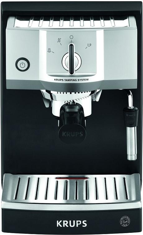 Кофеварка эспрессо Krups  2640000.000