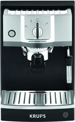 Кофеварка эспрессо Krups XP 5620 - общий вид