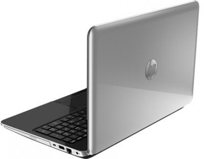 Ноутбук HP Pavilion 15-e035sr (E6M88EA) - вид сбоку