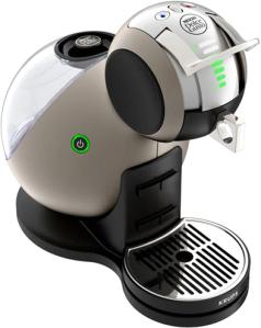 Капсульная кофеварка Krups KP230T10 - общий вид