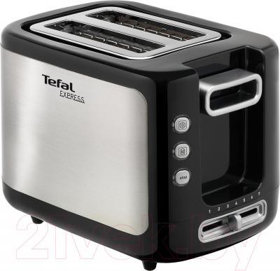 Тостер Tefal TT365031 - общий вид