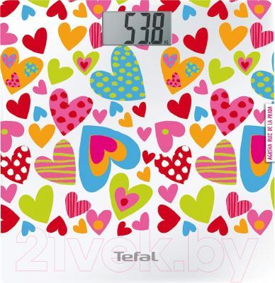 Напольные весы электронные Tefal PP1121V0