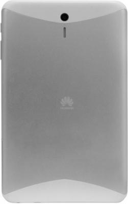 Планшет Huawei MediaPad 7 Youth (White-Black) - вид сзади