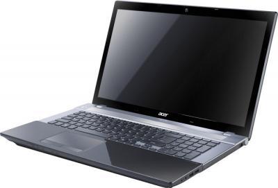 Ноутбук Acer Aspire V3-731G-20204G50Maii (NX.M6UEU.004) - общий вид